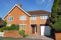 4 bed semi detached house for sale in Lightwater, Surrey