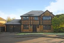 4 bedroom Detached property for sale in Bagshot, Surrey
