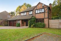 4 bed Detached home for sale in Bagshot, Surrey