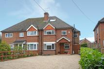 semi detached home in West End, Surrey
