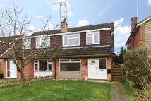 3 bed house in Bagshot, Surrey