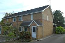 1 bedroom Maisonette in Hawley Court, Lightwater