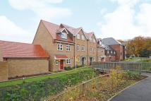 Town House for sale in Bagshot, Surrey