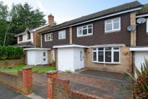 Terraced property in Lightwater, Surrey