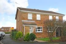 semi detached property in Lightwater, Surrey