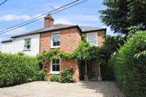 semi detached house for sale in Windlesham, Surrey