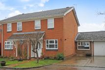 Lightwater semi detached house for sale