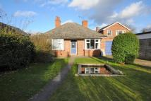 Detached Bungalow for sale in Lightwater, Surrey
