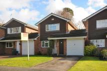 Link Detached House for sale in Bagshot, Surrey