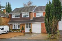 4 bed Detached house in Lightwater, Surrey