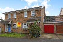 3 bedroom Detached house in Lightwater, Surrey