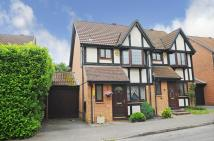 3 bedroom semi detached home for sale in Bagshot, Surrey