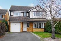 Detached home in West End, Surrey