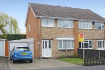 semi detached property for sale in Lightwater, Surrey