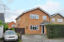 4 bed Detached home in Lightwater, Surrey