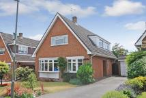 Detached property for sale in Lightwater, Surrey