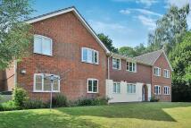 Flat in Bagshot, Surrey