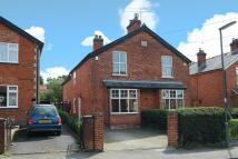 semi detached house in Windlesham, Surrey