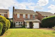 Detached property in Lightwater, Surrey