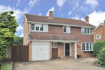 Bagshot Detached property for sale