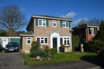 Windlesham Detached house for sale