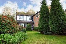 5 bedroom Detached property in Lightwater, Surrey