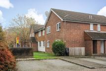 Maisonette for sale in Bagshot, Surrey