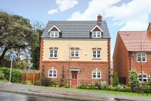 5 bed Detached property in Bagshot, Surrey