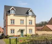 6 bed Detached house in Bagshot, Surrey