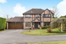 Detached house in Lightwater, Surrey