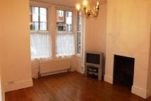 Flat to rent in WALTHAMSTOW