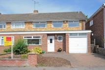 4 bedroom semi detached property in Newbury, Berkshire