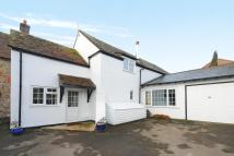 Terraced property for sale in Lambourn, Berkshire