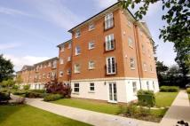 2 bed Flat in Jago Court, Newbury