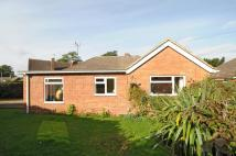 3 bedroom Detached Bungalow in Priory Road, Newbury