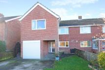 4 bedroom semi detached house for sale in Newbury, Berkshire
