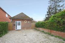 Detached Bungalow in Newbury, Berkshire