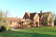 5 bedroom Detached property for sale in Searl's Lane, Hook...