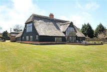 Searls Lane Barn Conversion for sale
