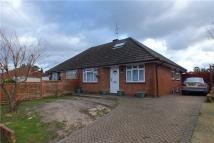 3 bed semi detached property in Ferndale Road...