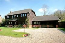 5 bedroom Detached home for sale in Cowfold Lane, Rotherwick...