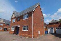 4 bedroom Detached house for sale in Wintney Street, Fleet...