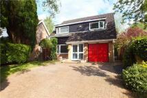 4 bed Detached home for sale in Tavistock Road, Fleet...