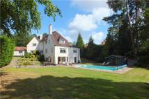 Detached property for sale in Tekels Avenue, Camberley...