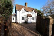 Detached house for sale in Eversley Road, Yateley...
