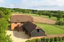 5 bedroom Detached property for sale in Carters Hill, Arborfield...