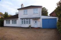 Detached house in Aldershot Road, Fleet...