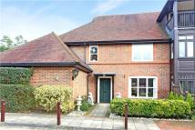 Mytchett Heath semi detached house for sale