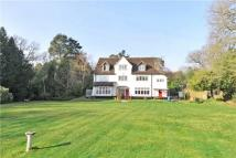 9 bedroom Detached house in Fleet Hill...