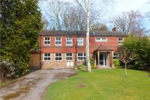 5 bed Detached property for sale in Tavistock Road, Fleet...